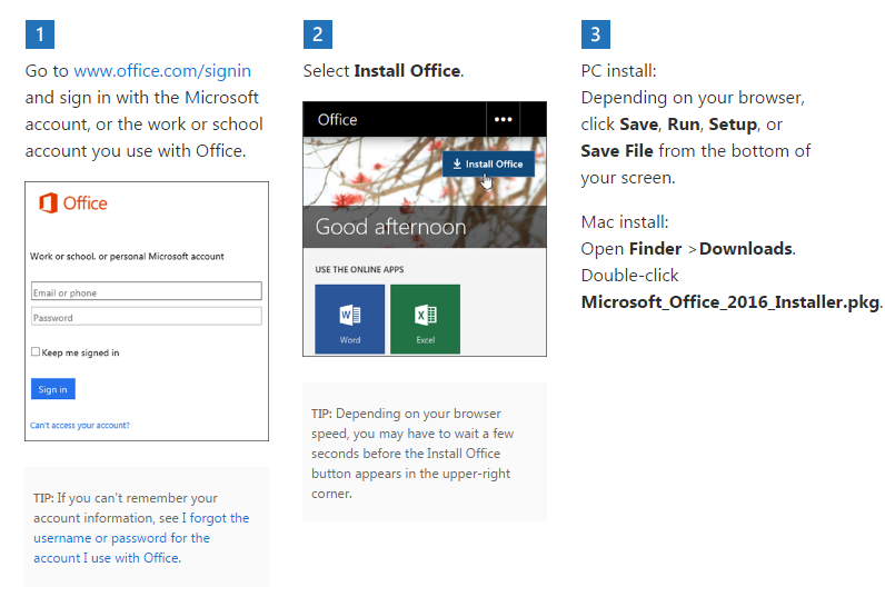 Office 365   Campus I T  Services