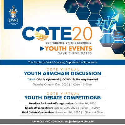 COTE 2020 Youth