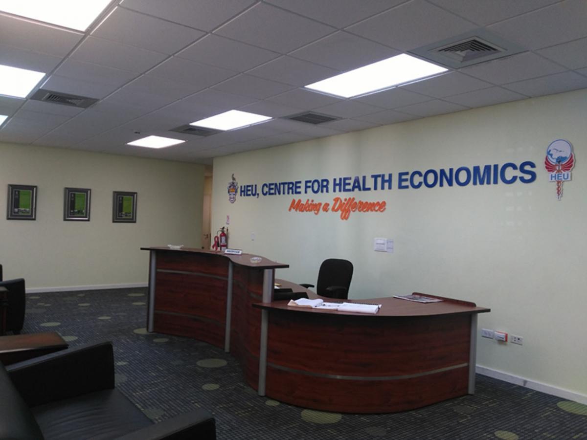 health economics project topics