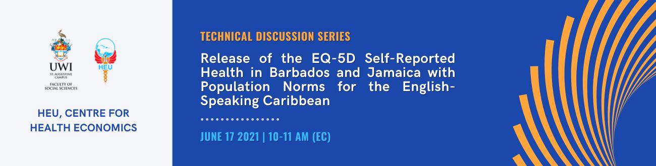 EQ 5D Presentation