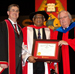 Honorary Doctorate for UWI Principal Sankat