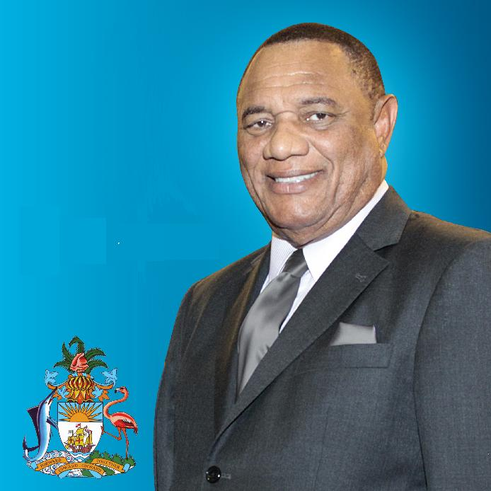 Bahamian Prime Minister for CARICOM Leaders Distinguished Open Lecture at UWI