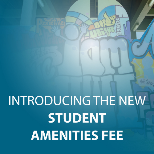 UWI responds to student concerns regarding introduction of new Student Amenities Fee