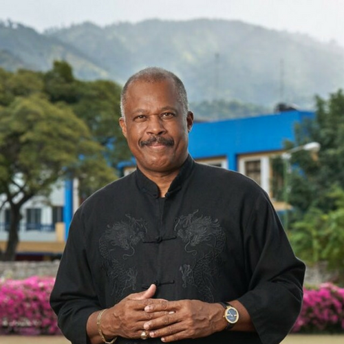 UWI Vice-Chancellor Sir Hilary Beckles to Deliver Boyer Lecture at SUNY Conference