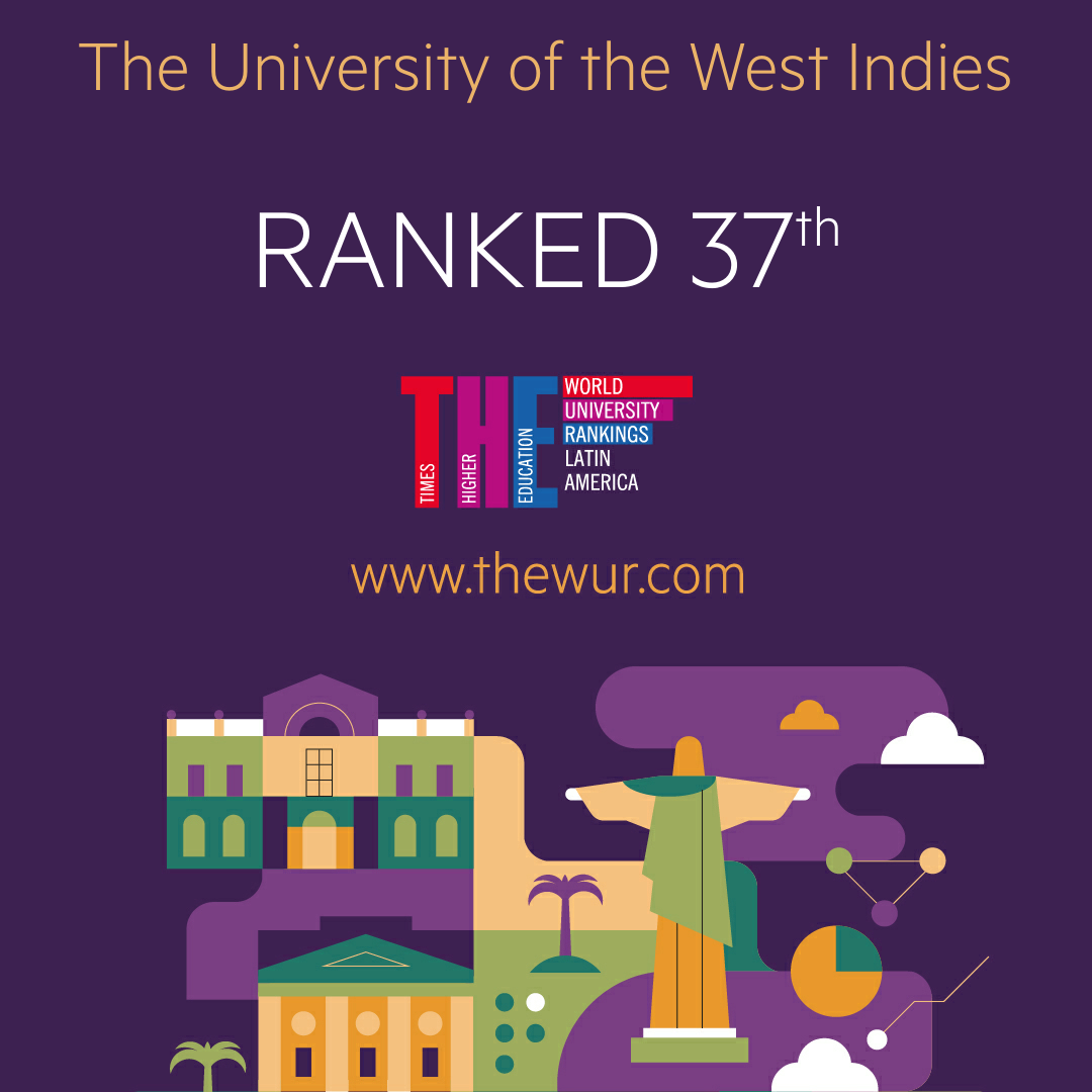 The UWI Top Ranking