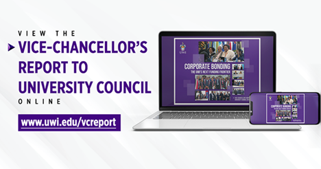 VC Report to University Council 2020