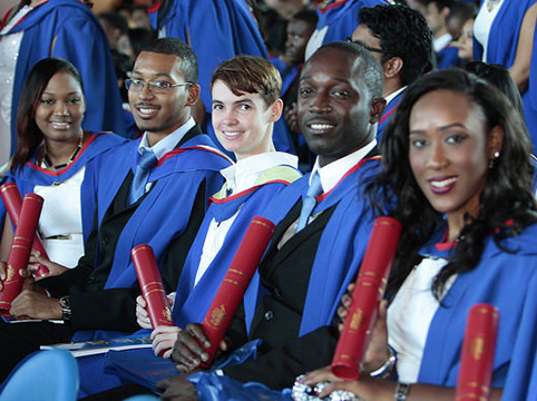 About  The University of the West Indies at St Augustine