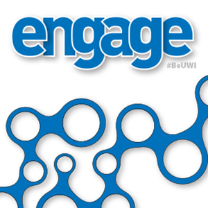 Campus Council Engage graphic