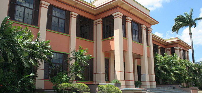 Office of the Campus Registrar  The University of the West Indies