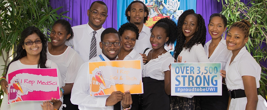 The university of the west indies at st augustine we are uwi st augustine fandeluxe Gallery