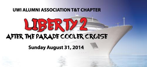 Cooler Cruise!