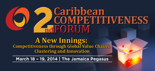 2nd Caribbean Competitiveness Forum