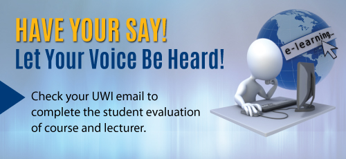 Check your UWI email
