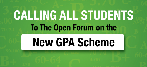 The GPA scheme will change soon!