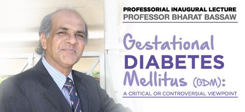 Professorial Inaugural Lecture