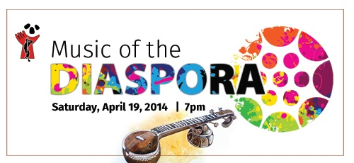 Music of the Diaspora