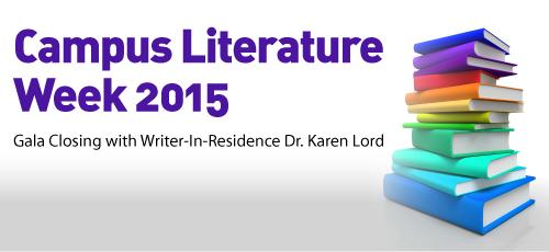 Campus Literature Week