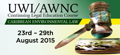 Caribbean Environmental Law