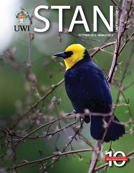 Visit STAN Online
